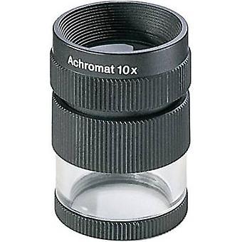 Eschenbach 115410 magnifier cu mărire de absolvire: 10 x dimensiune lentilă: (Ø) 23 mm