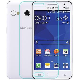 Samsung Galaxy core 2 screen protector 9h laminato vetro serbatoio protezione vetro temperato vetro