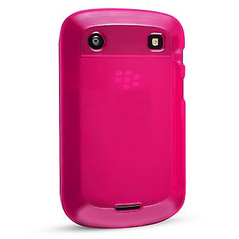 Technocel Slider Skin Case Cover Blackberry Bold Touch (roze) - BB9930SSPK-Z