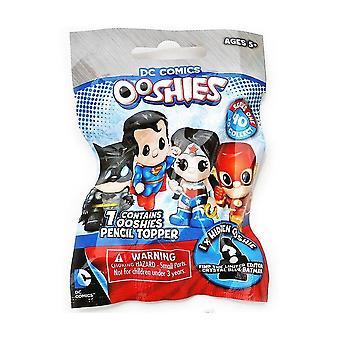 DC Comics Ooshies Blind Bag