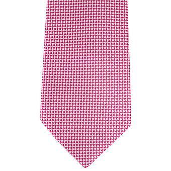 David Van Hagen sjekket uavgjort - rosa/hvit