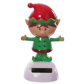 Puckator Christmas Elf Jingle Jiver