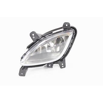 Linker passagier kant mist lamp voor Hyundai I10 2011-2018
