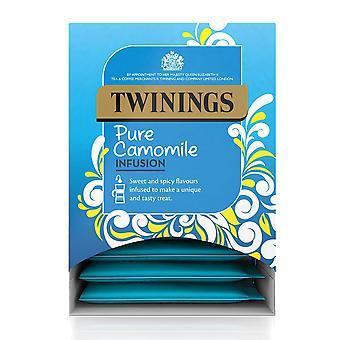 Twinings Camomile Pyramid Tea Bags