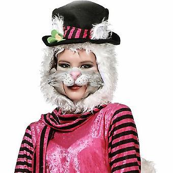 Mačka maska maska mačka Dámske mačiatko Mieze muž