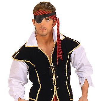 Pirat Buccaneer czepek
