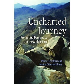 Uncharted Journey - promotion de la démocratie au Moyen-Orient par Marina O