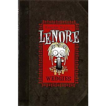 Lenore - Wedgies by Roman Dirge - 9781845761677 Book