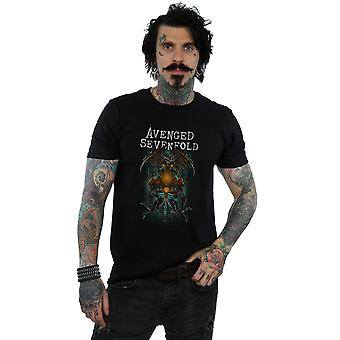 Avenged Sevenfold Oracle Deathbat T-Shirt homme