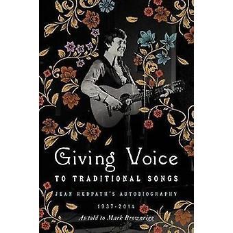 Geven stem aan traditionele liederen - Jean Redpath de autobiografie - 193