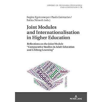 Gezamenlijke Modules en internationalisering in het hoger onderwijs - Reflectio