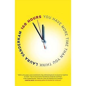 168 ساعة-لديك وقتاً أطول مما كنت أعتقد من لورا فانديركام-978