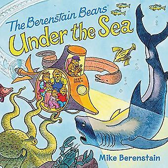 Le Berenstain porte sous la mer