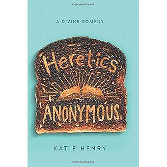 Hérétiques anonymes