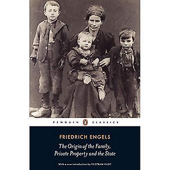 De oorsprong van het gezin, particuliere eigendom en van de staat