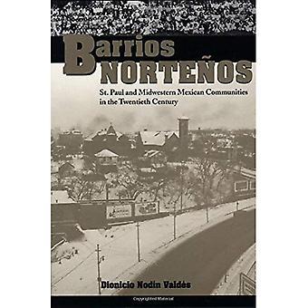 Nortenos Brandão: São Paulo e centro-oeste comunidades mexicanas no século XX