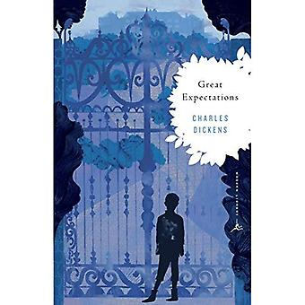 Great Expectations (Modern Library)