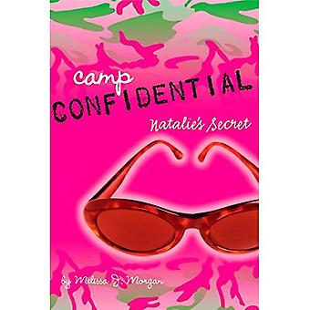 Natalie's Secret (Camp konfidentiell)