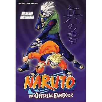 Naruto: Den officielle fanbog (Shonen Jump profiler) [illustreret]