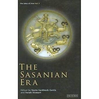 L'epoca di Sasanian: PT 3 (Idea dell'Iran)