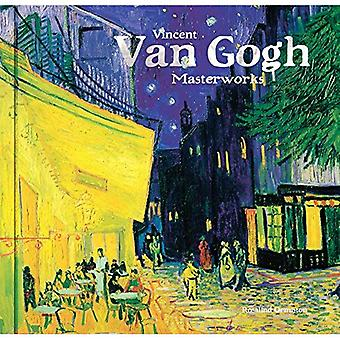 Vincent Van Gogh (Masterworks)