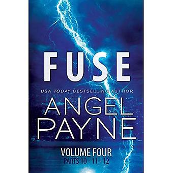 Fuse: The Bolt Saga Volume� 4