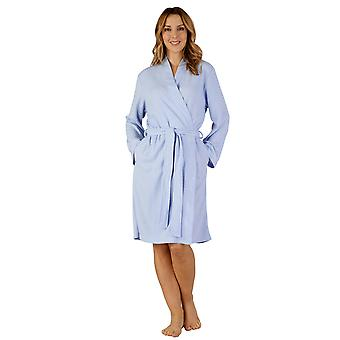 Slenderella HC3300 ženy ' s tkané župan loungewear vaňa župan kimono