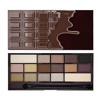 Make-up Revolution I Herz Schokolade-Tod von Schokolade