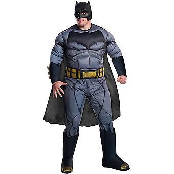 Large Batman Costume Adult