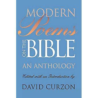 カーゾン ・ デビッドによって聖書の現代詩