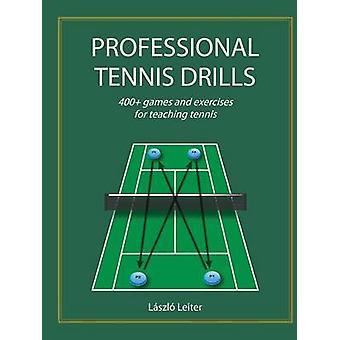 Lettre de forets de Tennis professionnel par Leiter & Laszlo