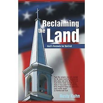 クーン・さびによる復活のための土地神々の公式の再生