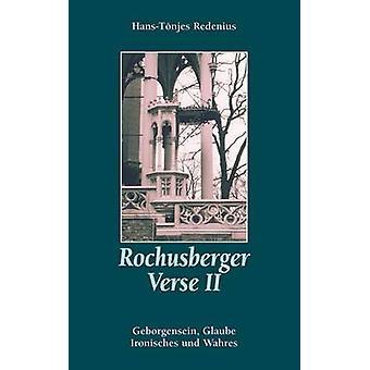 روتشوسبيرجير الآية 2 من ريدينيوس & تنجيس هانس