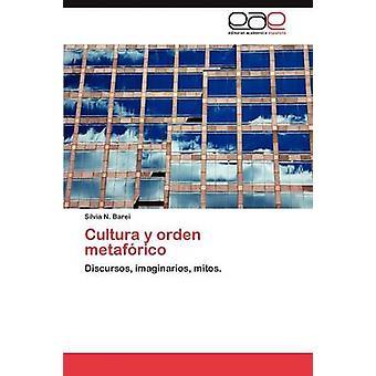 Cultura y Orden Metaforico av Barei & Silvia N.