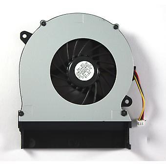 HP Pavilion DV3000/CT-vaihto koneen Tuuletin