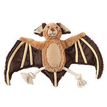 Design dinamarquês Bertie o Bat cão brinquedo