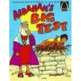 Abraham's Big Test - Arch Book by Becky Lockhart Kearns - Arch Books -