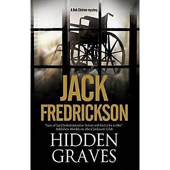 Hidden Graves - 9780727895738 Book