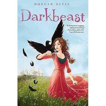 Darkbeast by Morgan Keyes - 9781442442061 Book