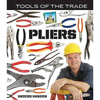 Pliers by Anders Hanson - 9781604535839 Book
