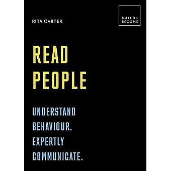 Read People - Understand behaviour. Expertly communicate - 20 thought-p