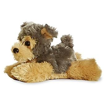 "Aurora World 8"" Mini Flopsie Plush Cutie the Yorkie"