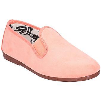 Flossy Meisjesbaby's crack slip op casual zomer Pump schoenen