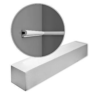 Listwy ścienne Orac Decor P8060-box