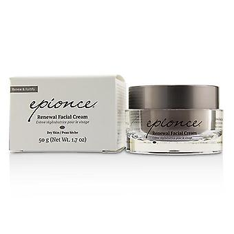 Epionce Renewal Facial Cream - For Dry/ Sensitive To Normal Skin - 50g/1.7oz