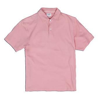 Hartford Pique Polo, roze