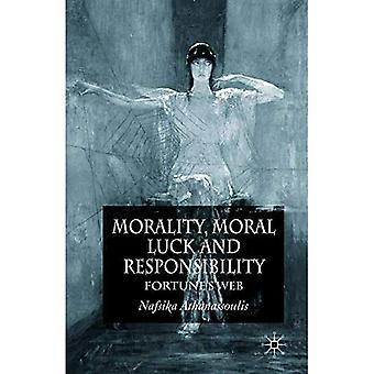 Moral, moralische Glück und Verantwortung: Fortune Web