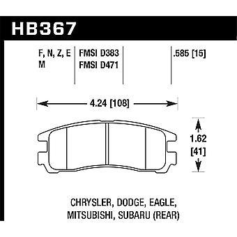 Hawk performance HB367F. 585 HPS