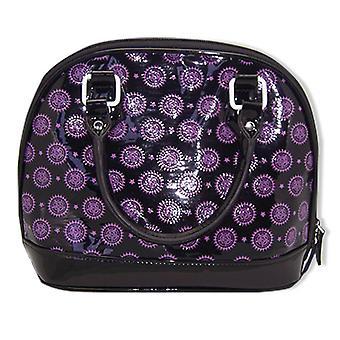 Hand Bag - Black Butler - New Curse Symbol Dome Toy Licensed ge11262