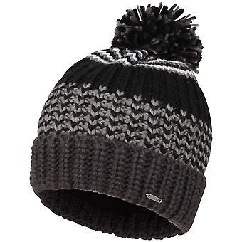 Dare 2b Mens Havoc Fleece Lined Warm Bobble Beanie Hat
